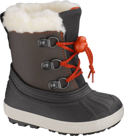 Cortina Cortina Snowboot Kinder