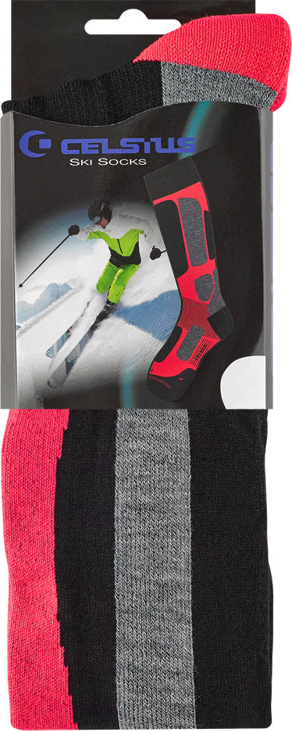 Celsius Celsius Skisocken Damen 35-42