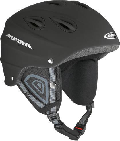 Alpina Alpina Skihelm Unisex
