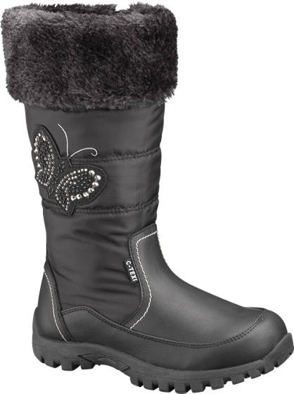 Cortina + DEItex Cortina Boot Filles