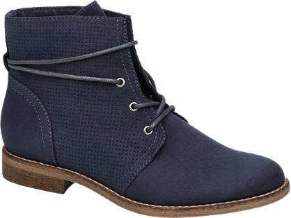 Graceland Graceland Boot à lacet