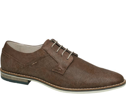 Venice Elegantne cipele na vezivanje