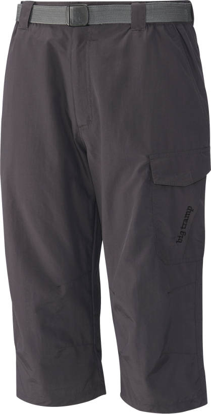 Big Tramp Big Tramp Pantalons outdoor 3/4 Hommes