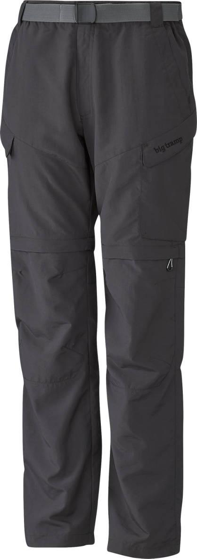 Big Tramp Big Tramp Pantalon outdoor Zip off Hommes