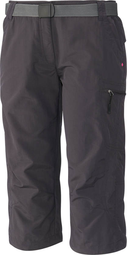 Big Tramp Big Tramp Pantaloni outdoor 3/4 donna