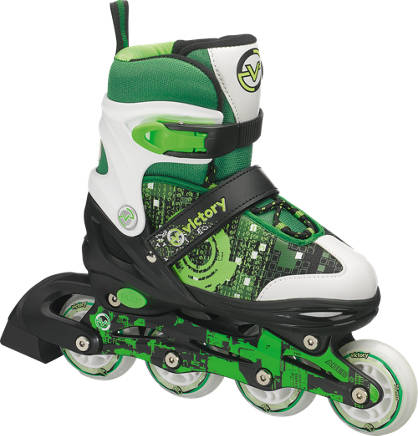 Victory Victory Inlineskates Bambini