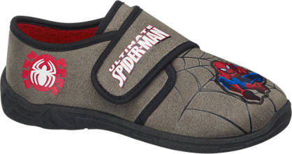 Spiderman Spiderman Pantofola Bambini