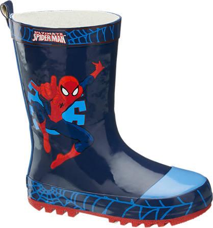 Spiderman Stivali di gomma Bambino