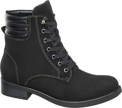 Landrover Landrover Boot à lacet Femmes