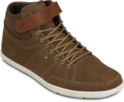 Boxfresh Boxfresh Mid-Cut Sneaker - SWICH PREM