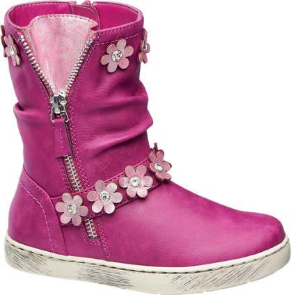 Cupcake Couture Čizme sa patentnim zatvaračem