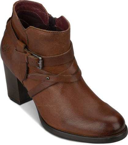 Marc o` Polo Ankle-Boots