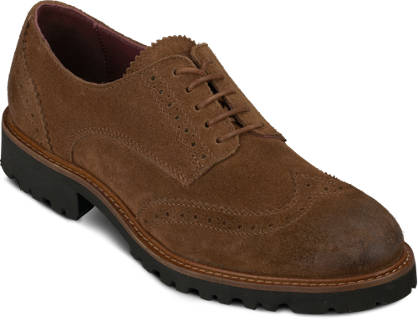 Marc o` Polo Brogue-Schnürer