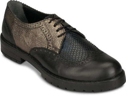 INUOVO Inuovo Brogue-Schnürer