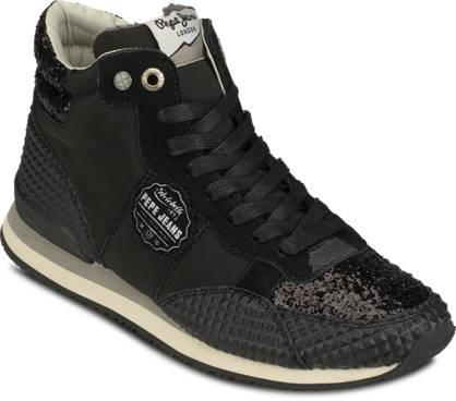 Pepe Jeans Pepe Jeans Mid-Cut Sneaker - GABLE BOTTIE