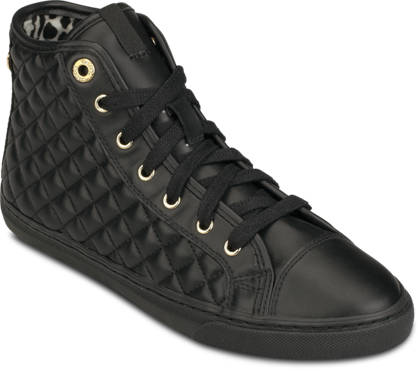GEOX Geox Mid-Cut Sneaker - NEW CLUB