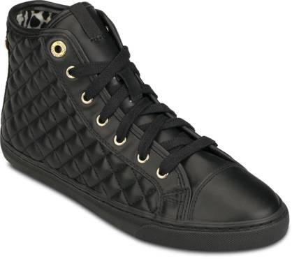GEOX Geox Mid-Cut Sneaker - NEW CLUB