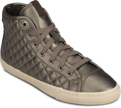 GEOX Geox Mid-Cut Sneaker NEW CLUB