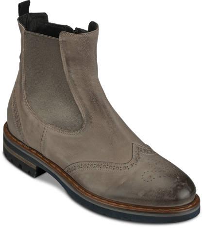 Donna Carolina Donna Carolina Chelsea-Boots