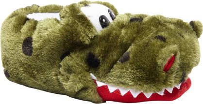 Casa mia Krokodil pantoffel