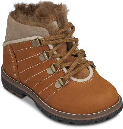 Elefanten Elefanten Boots - BERG, Weite M IV