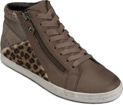 Gabor Gabor Mid-Cut Sneaker