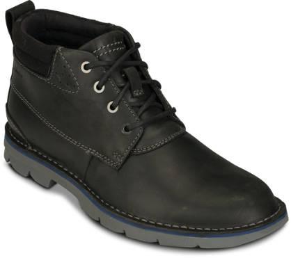 Clarks Clarks Boots - VARICK HILL