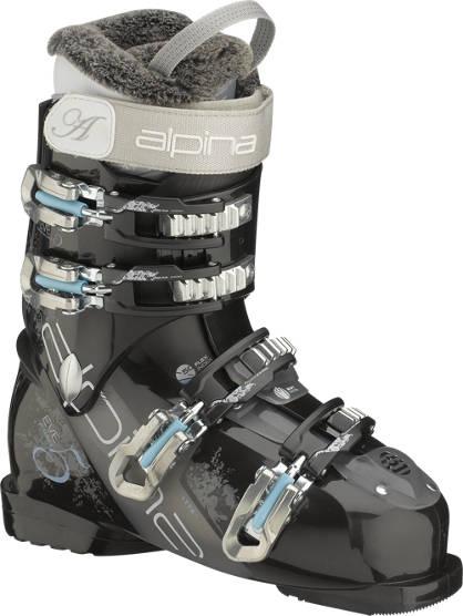 Alpina Scarpa da sci