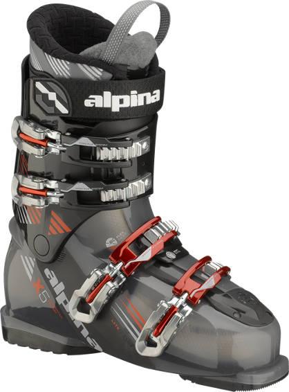 Alpina Alpina X5 Hommes