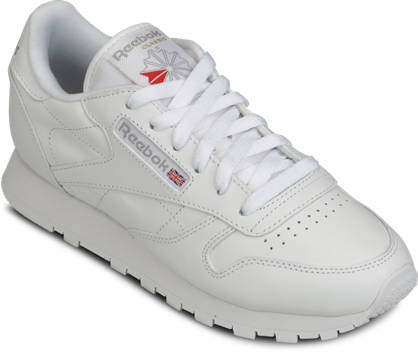 Reebok Reebok Sneaker - CLASSIC LEATHER