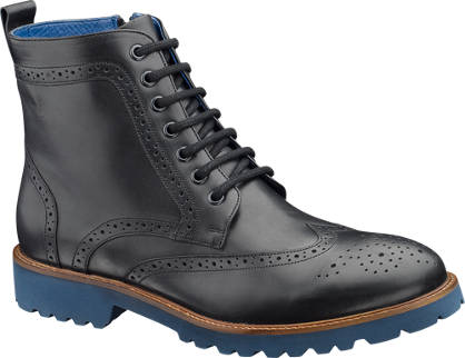 AM Shoe AM Shoe Schnürschuh