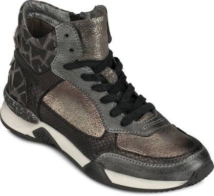 Mjus Mjus Mid-Cut Sneaker - OLIMPIA