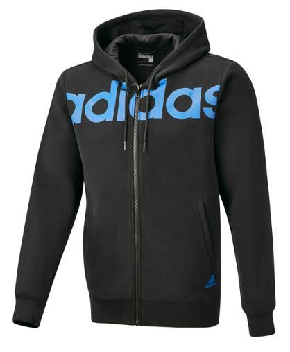 Adidas Adidas Sweatjacket  Hommes