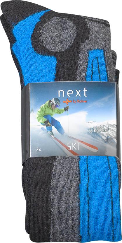Dosenbach Dosenbach Ski Socken Unisex 35-38