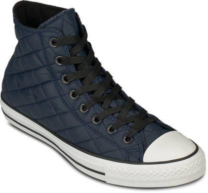 Converse Converse  Mid-Cut Schnürschuh - CT AS QUILTED NYLON