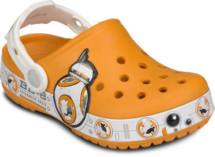 Crocs Crocs - CB STAR WARS HERO CLOG K