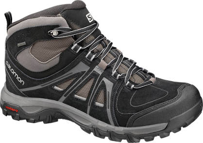 Salomon Salomon Outdoorschuh GoreTex Herren