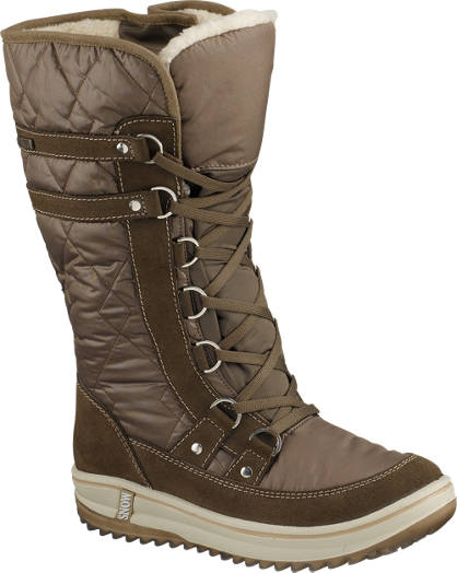 Cortina + DEItex Cortina + DEItex Snowboot Donna