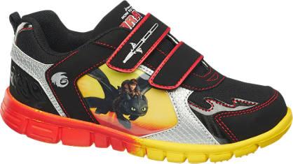 Dragons Dragons Chaussure avec velcro Garçons