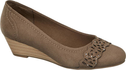 Graceland Dosenbach Chaussure compensée Femmes