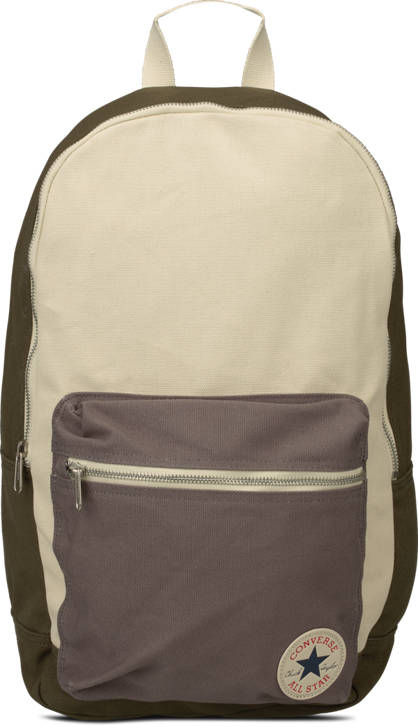 Converse Converse Rucksack - CORE PLUS CANVAS BACKPACK