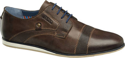 AM Shoe AM Shoe Scarpa da allacciare Uomo