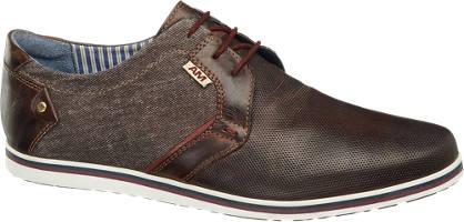 AM Shoe AM Shoe Schnürschuh Herren