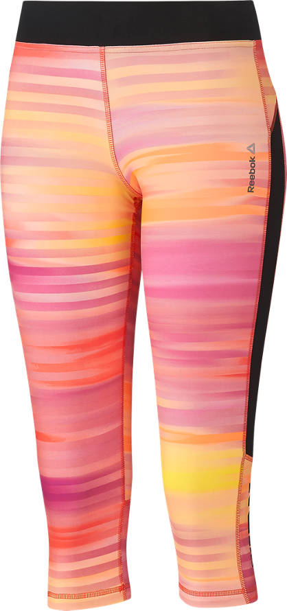 Reebok Reebok Training Capri Tight Damen
