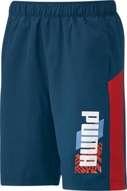 Puma Puma Short da allenamento Bambino
