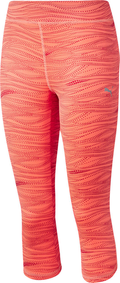 Puma Puma Active 3/4 Tight Bambina