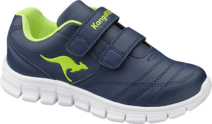 KangaRoos KangaRoos Klettschuh Knaben