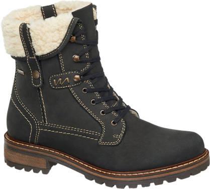 Landrover Landrover Boot à lacet
