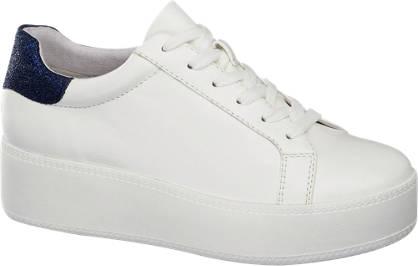 Graceland Graceland Chaussures à lacet Femmes