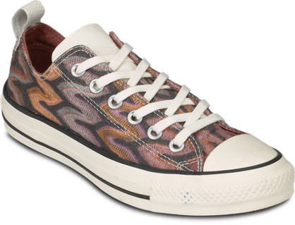 Converse Converse Leinenschnürer - CT AS MISSONI